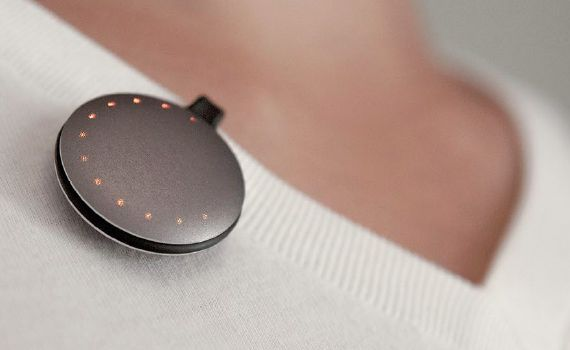 Misfit Adds Shine To Wearable Health