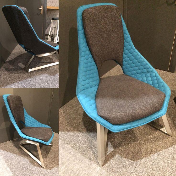 1000 ideas about fauteuil moderne on pinterest - Fauteuil turquoise contemporain ...
