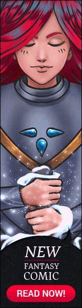Read Tales of Midgard Webcomic Free!
