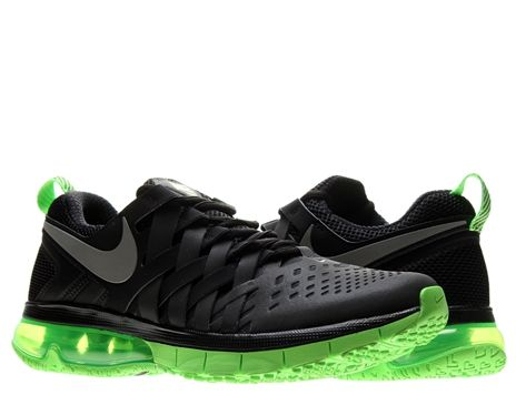 Nike Fingertrap Max Mens Cross Training Shoes