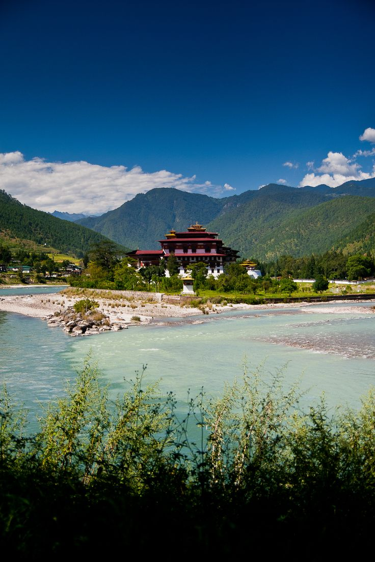 Punakha, Bhutan, www.marmaladetoast.co.za #travel find us on facebook www.Facebook.com/marmaladetoastsa #inspired
