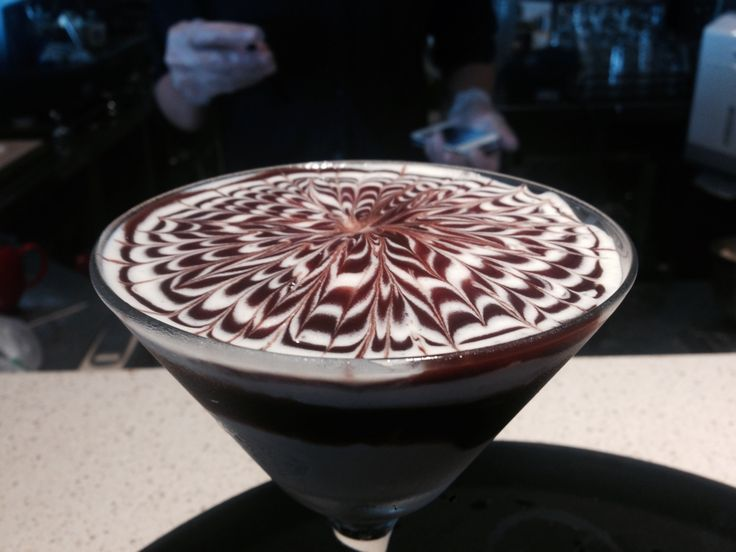 One of our Favourite Cocktails!