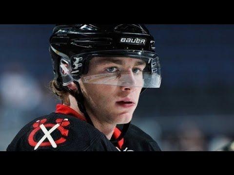 Patrick Kane - NHL Hockey Documentary