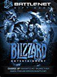 #10: $20 Battle.net Store Gift Card Balance - Blizzard Entertainment [Digital Code]