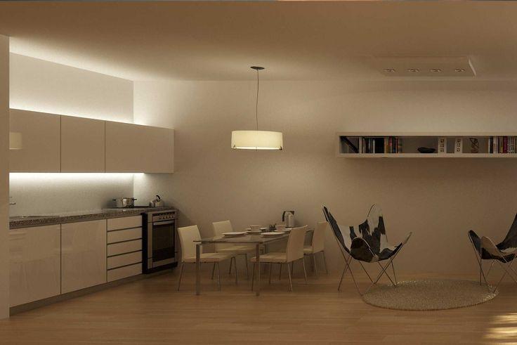 AMENÁBAR | Proyecto C. Autores: Arq. Sebastián Cseh - Arq. Juan Cruz Catania. #arquitectura #architecture #interiordesign #interiorismo #kitchen