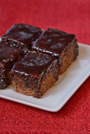NEGRESA Va prezint o prajitura glazurata cu ciocolata, delicata si placuta. https://www.facebook.com/prajituridecasabyliliasa
