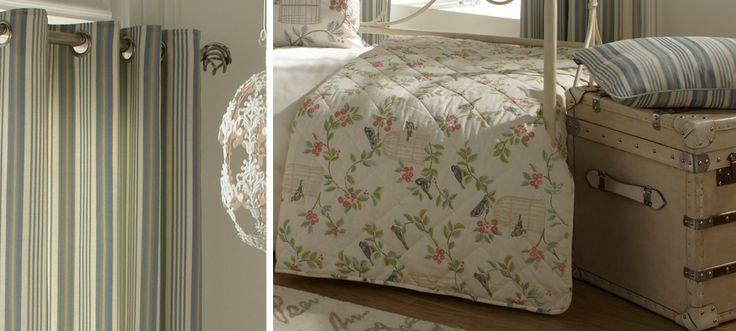 17 best images about bird theme ideas on pinterest teen for Eau de nil bedroom ideas