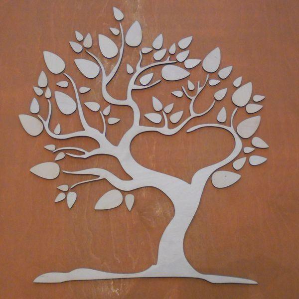 Stare drzewo - księga gości - DZ2