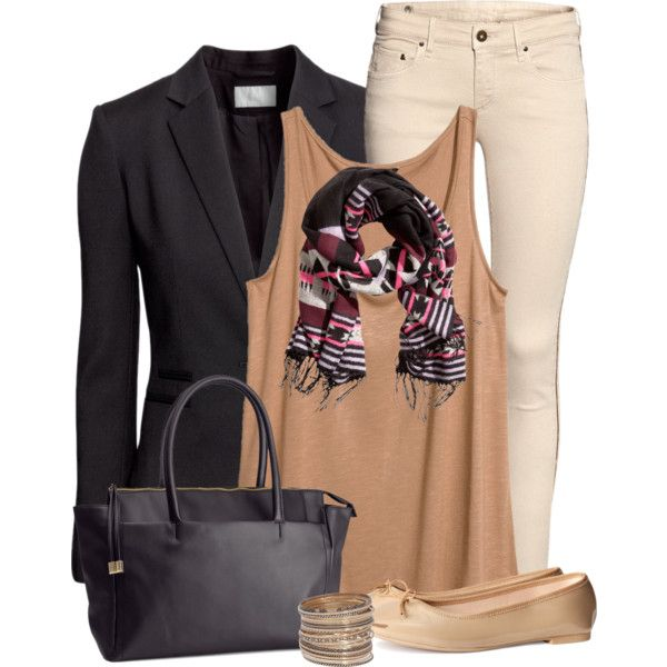 """H&M"" by daiscat on Polyvore"