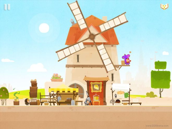 'Tiny Thief' for iOS and Android game review - GSMArena Blog