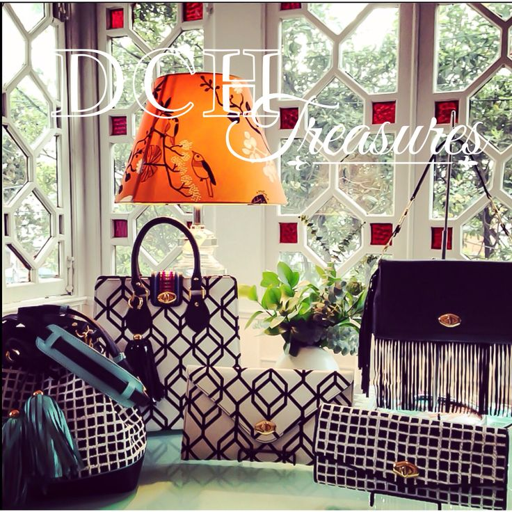Handbags DCH Treasures 2015 Divina Castidad Handbags