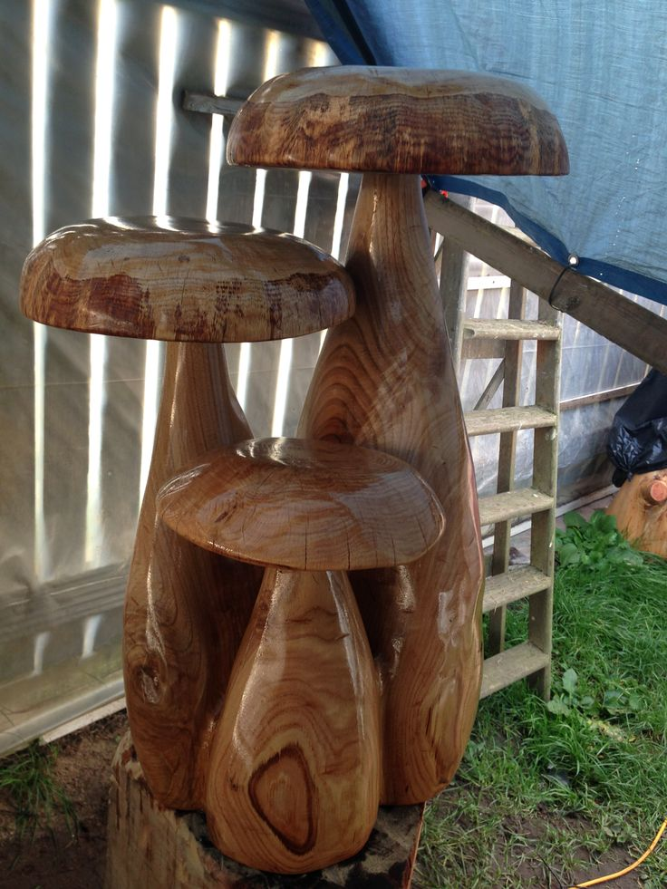 Best images about chainsaw carvings by daryl fryers on
