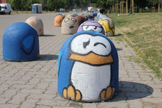Pinguini-di-Pao