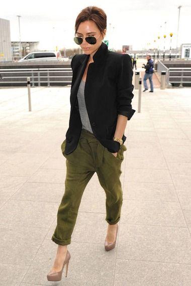 Minimalistic Military   Women's Look   ASOS Fashion Finder