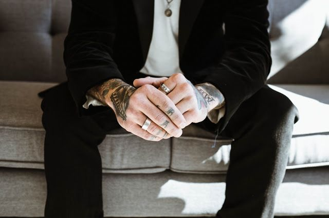 WORD SPILL: Tattoos And Perception In The Workplace