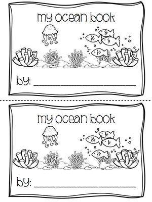 17 Best ideas about Ocean Unit on Pinterest | Ocean music, Animal ...