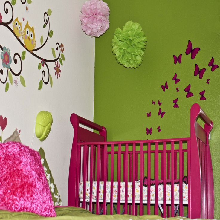 Pink And Lime Green Bedroom   Storage Ideas For Small Bedrooms Check More  At Http: