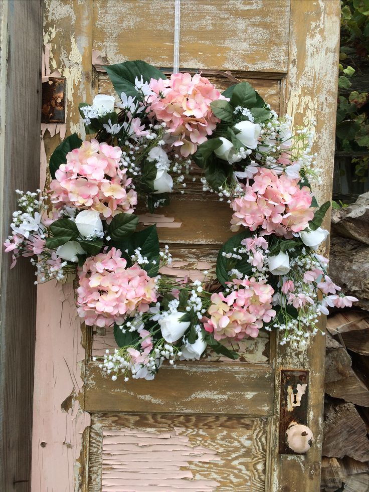 5818 Best Images About Door Wreathings On Pinterest