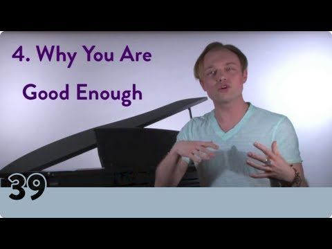 """Ep. 39 """"You'll Never Be A Good Singer""""- Voice Lessons To The World - YouTube"""