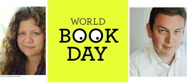 World Book Day 2016 titles are announced and include Kindred Spirits by Rainbow Rowell (published by Macmillan Children's Books) and Star Wars: Adventures in Wild Space by Cavan Scott (published by Egmont UK).