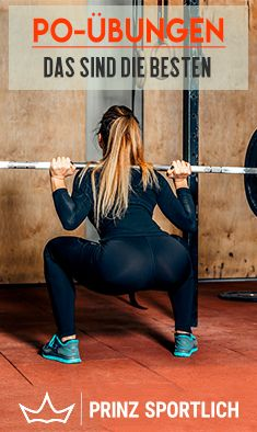 Butt exercises: The top 12 for the perfectly trained Booty – Sport