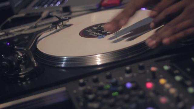 Supra NYC Presents...One Year StrongFeaturing DJ PremierShot