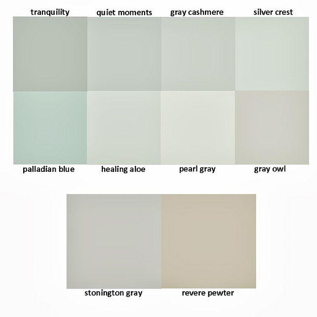 Benjamin moore grays gray benjamin moore paint colors for Is benjamin moore paint good