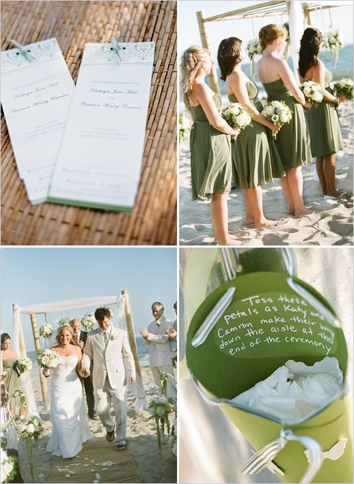 Green Bridesmaid Dresses This is the color I was thinking @Ashley Logan