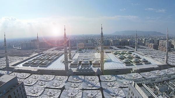 Mecca & Pilgrimage l مكة والحج - Page 390 - SkyscraperCity