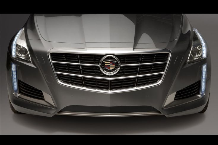 2014 Cadillac CTS Revealed in New York Wallpaper