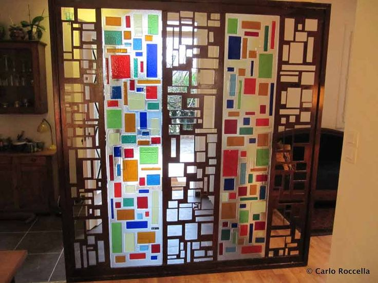 11 best claustra en verre images on Pinterest Beveled glass