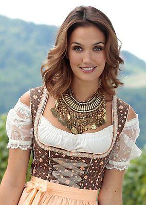 Klimm Trachten-Halskette online kaufen bei OTTO