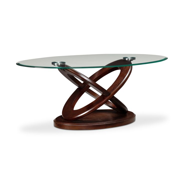 Beauty In Motion Accent And Occasional Furniture Atlas Cocktail Table Value City