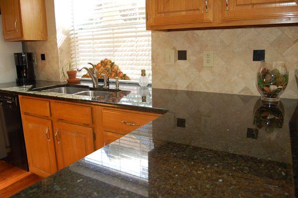 Backsplash Ideas For Ubatuba Countertop Century Granite