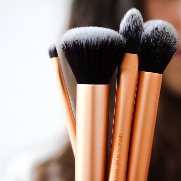 5 Affordable Makeup Brush Brands That Work Just as Good as the Pros   StyleCaster