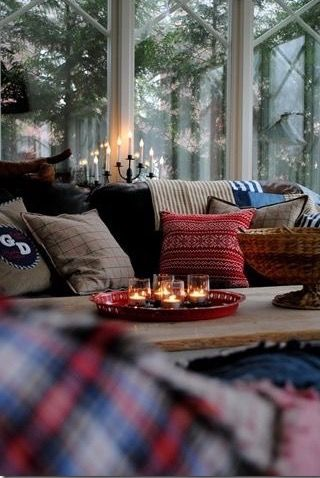 Scandinavian Christmas More