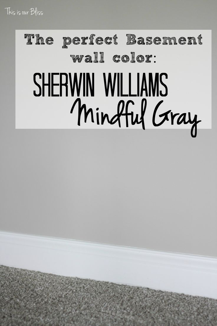 25 best ideas about gray paint colors on pinterest grey for Perfect blue grey paint color