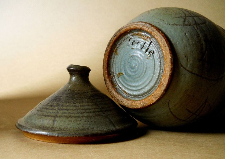 91 Best Images About Studio Pottery Signatures On Pinterest