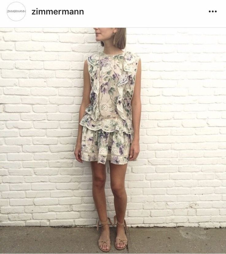 338 Best Images About Zimmermann Style On Pinterest Wrap