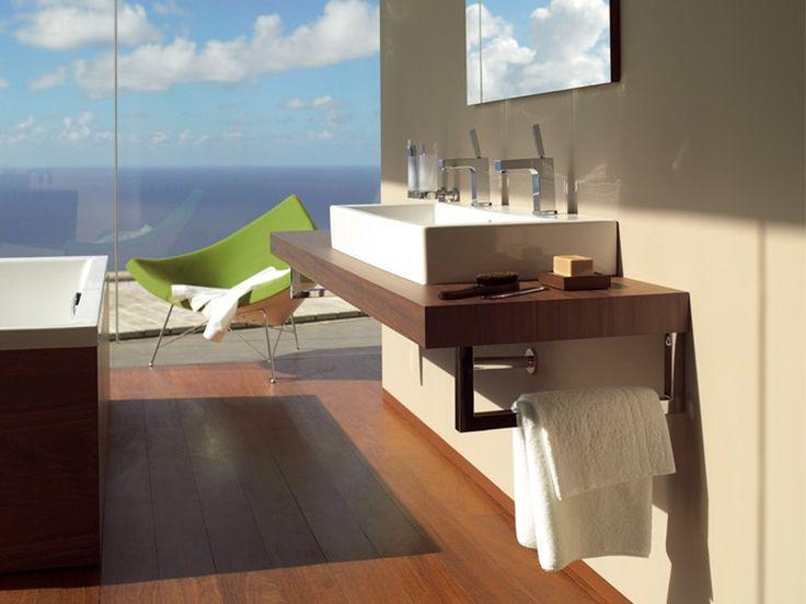 oltre 25 fantastiche idee su armadietti da bagno su pinterest ... - Da Ripostiglio A Bagno
