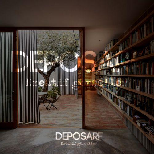 Deposarf    @deposarf Kreatif mekanlar, ilham verici tasarımlar. #DEPOSARF