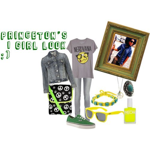 mindless behavior outfits' | Mindless Behavior Princeton's # 1 Girl Look ;)