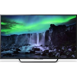 Buy Sony XBR-55X810C  55-Inch 4K Ultra HD 120Hz Android Smart LED TV