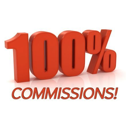 Are you in a MLM that you love?  Are you trying to grow your business and team?  Do you have an incentive for your new customers and referrals?  Well I have the answer and you can earn a supplemental income that pays 100% commissions!  True!