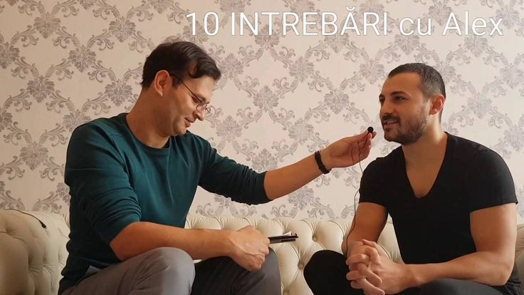 10 INTREBĂRI cu Alex. Invitat- Veran Zorilă  ( saxofonist)