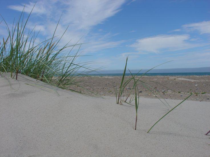 Svinkløv strand