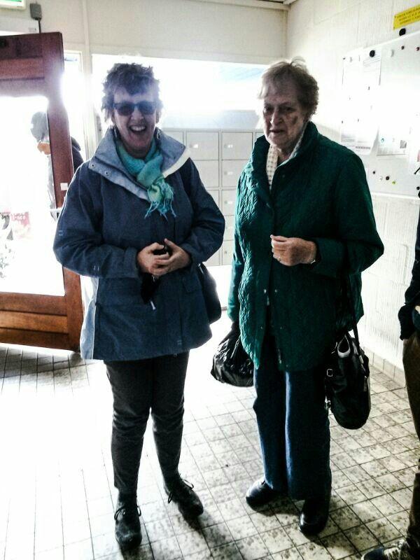 Annette en ma