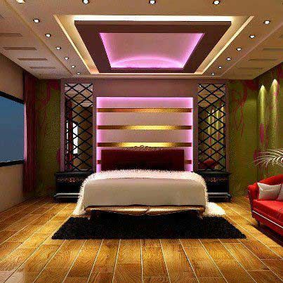 15+ Remarkable Entrance False Ceiling Spaces Ideas ...