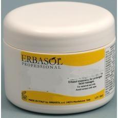 Masca purifianta pudra Erbasol este ideala în tratamentul de curatire profunda a tuturor tipurilor de ten.