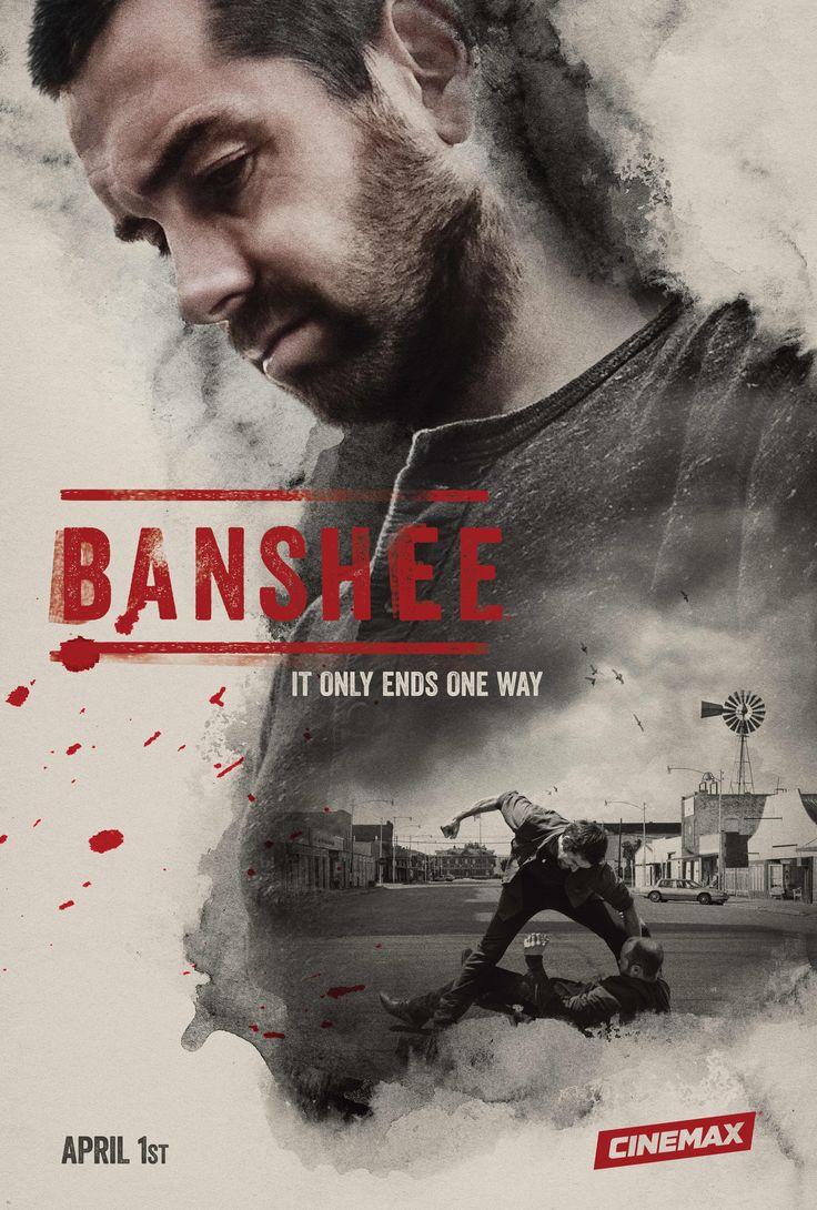 Critique : Banshee - Saison 4 - Finale